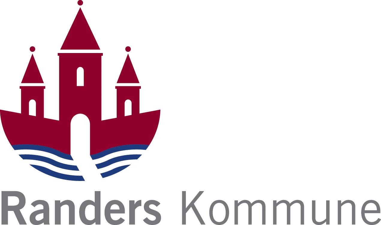 Randers Kommune logo