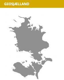 GeoSjælland