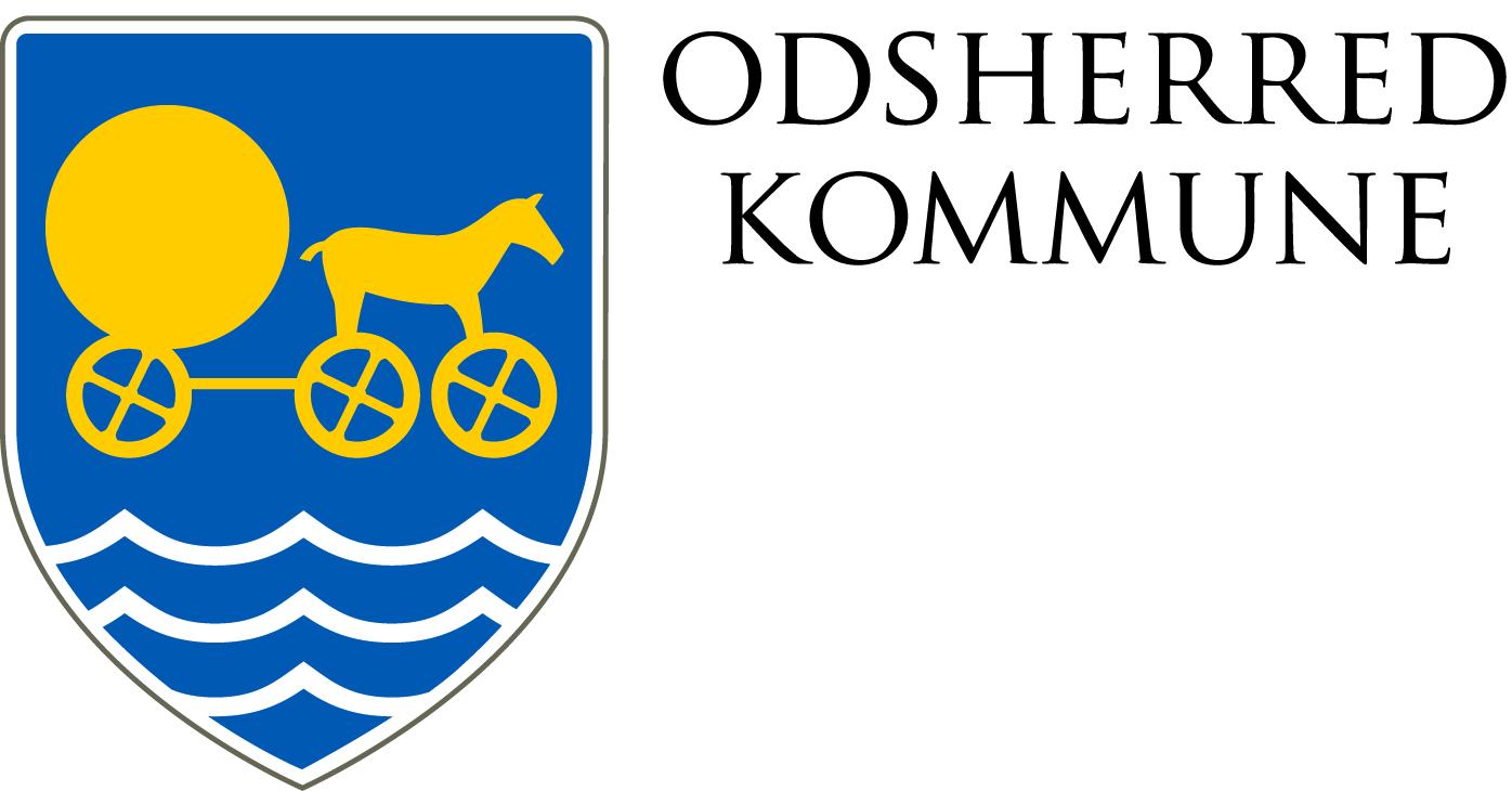 Odsherred Kommune logo