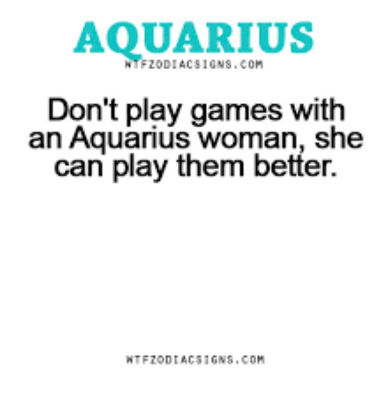 How to hurt an aquarius man