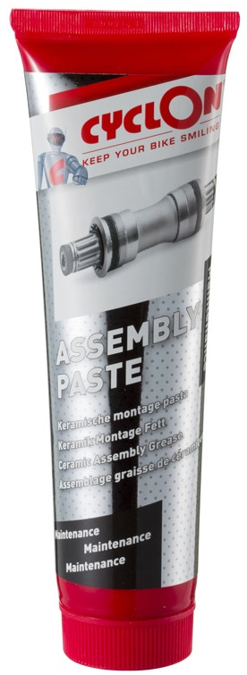 Montagepasta Assembly Paste