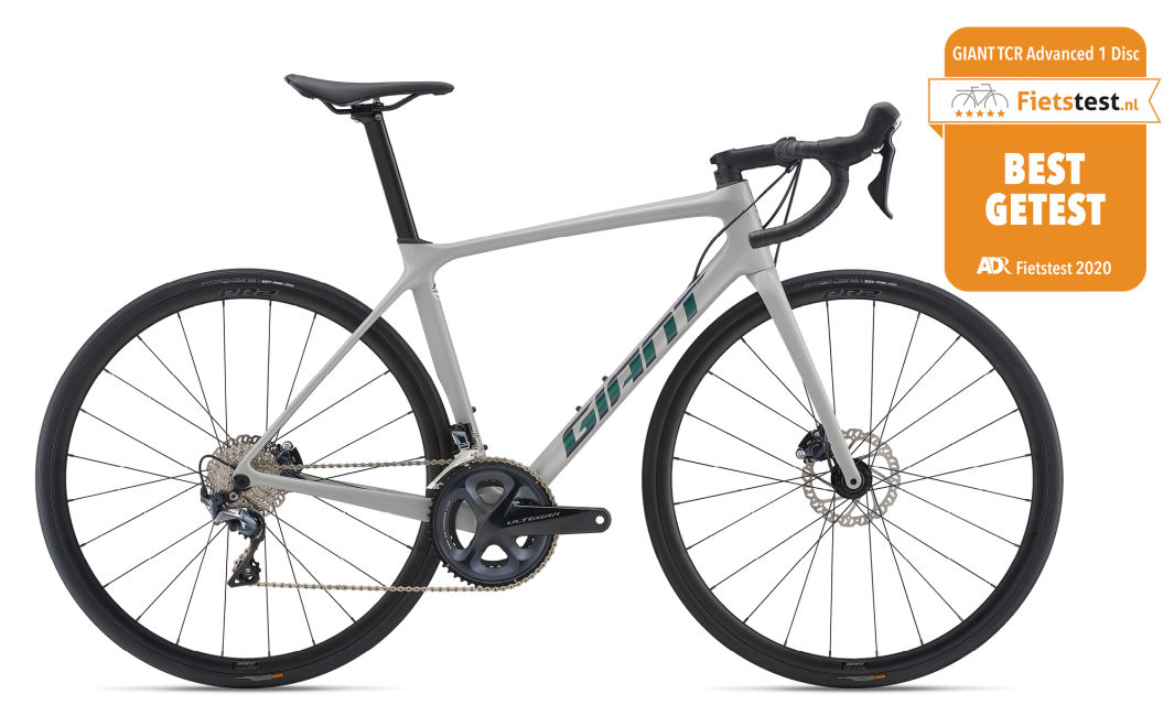TCR Advanced 1 Disc-Pro Compact Heren