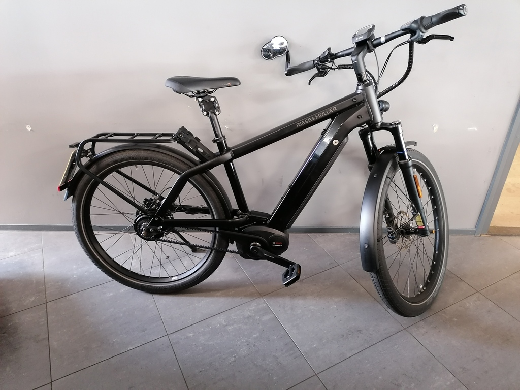 Charger GT Vario HS