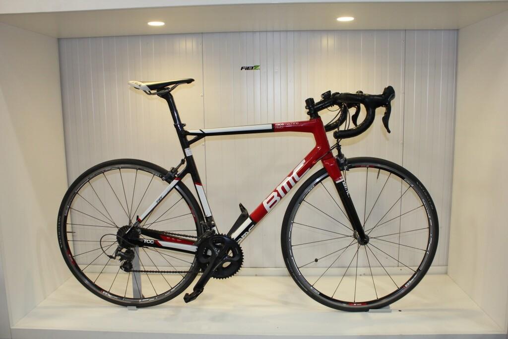 Racemachine RM01