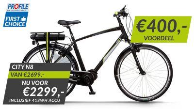 Dutch ID City N8 8 versne