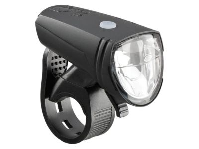 Voorlicht - Koplamp Greenline 25 lux USB-oplaadbaar led