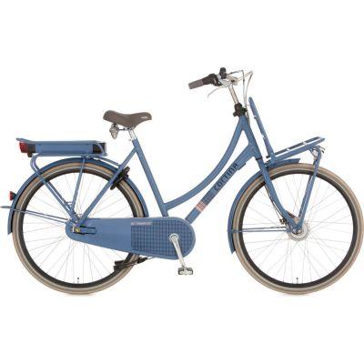 Cortina E-U4 D50 Dull Blu