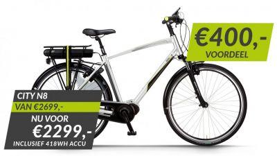 Dutch ID City N7 8 versne