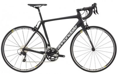 Cannondale Synapse Crb 10