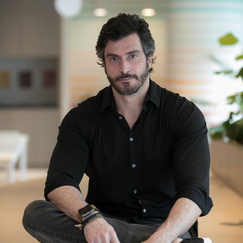 Fabio Asdurian