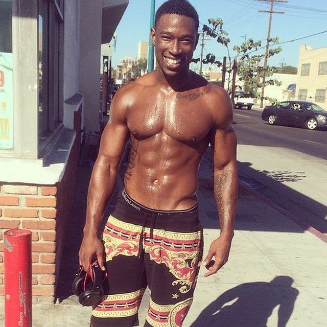 Kevin Mccall Body