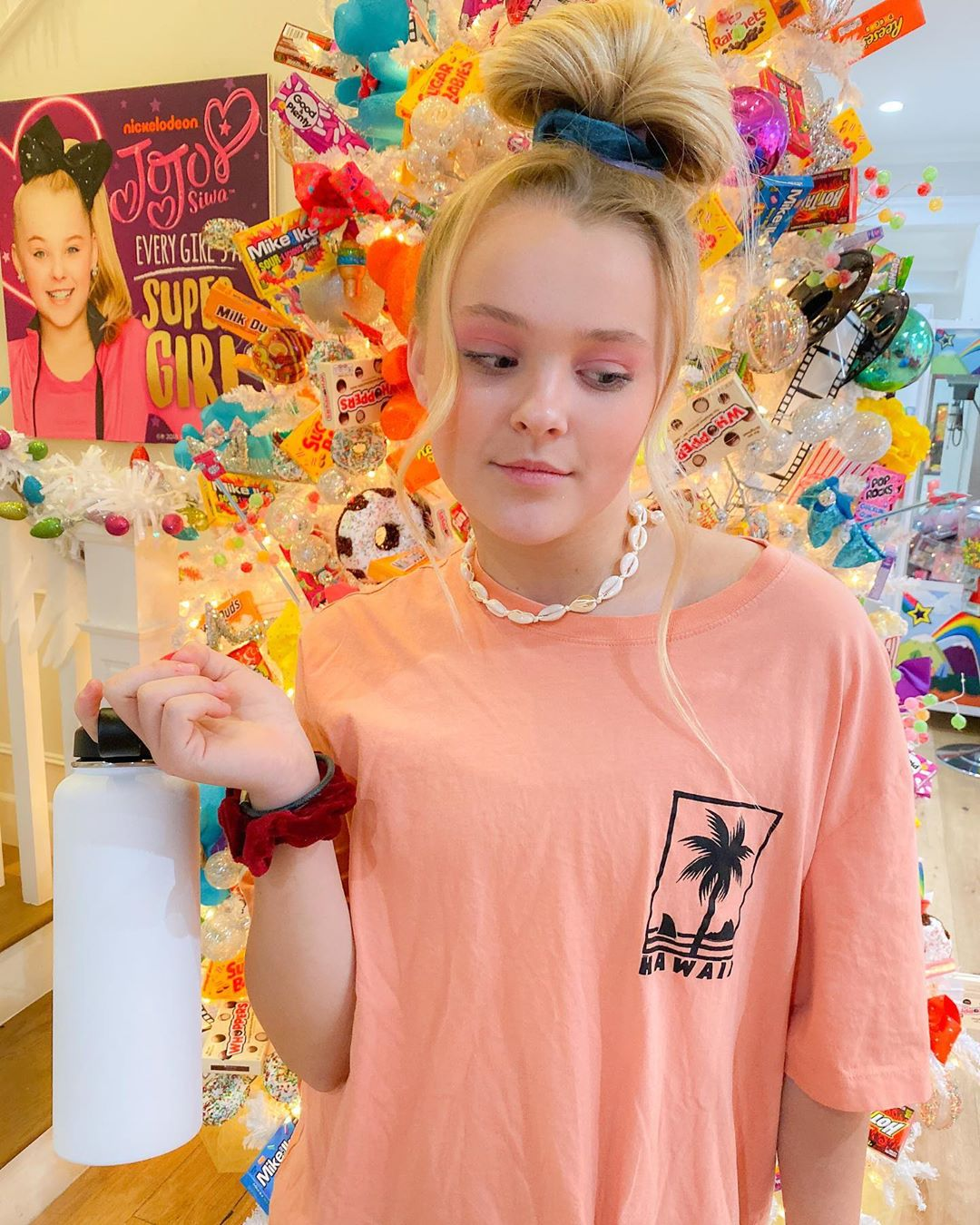Fans Are Praising Jojo Siwa S Hair After She Finally Took Down Her