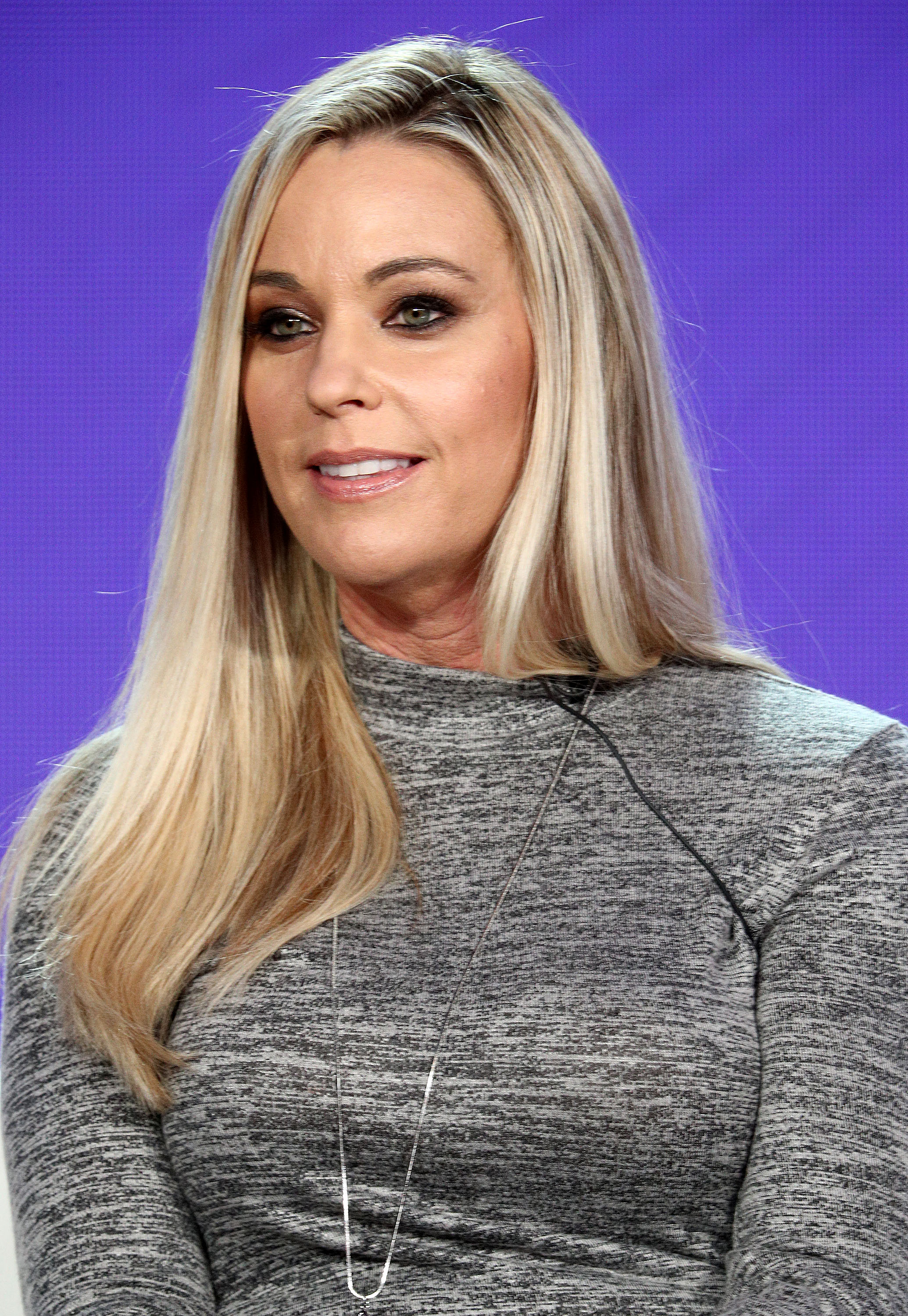 Accusations Made Against Kate Gosselin Over The Years
