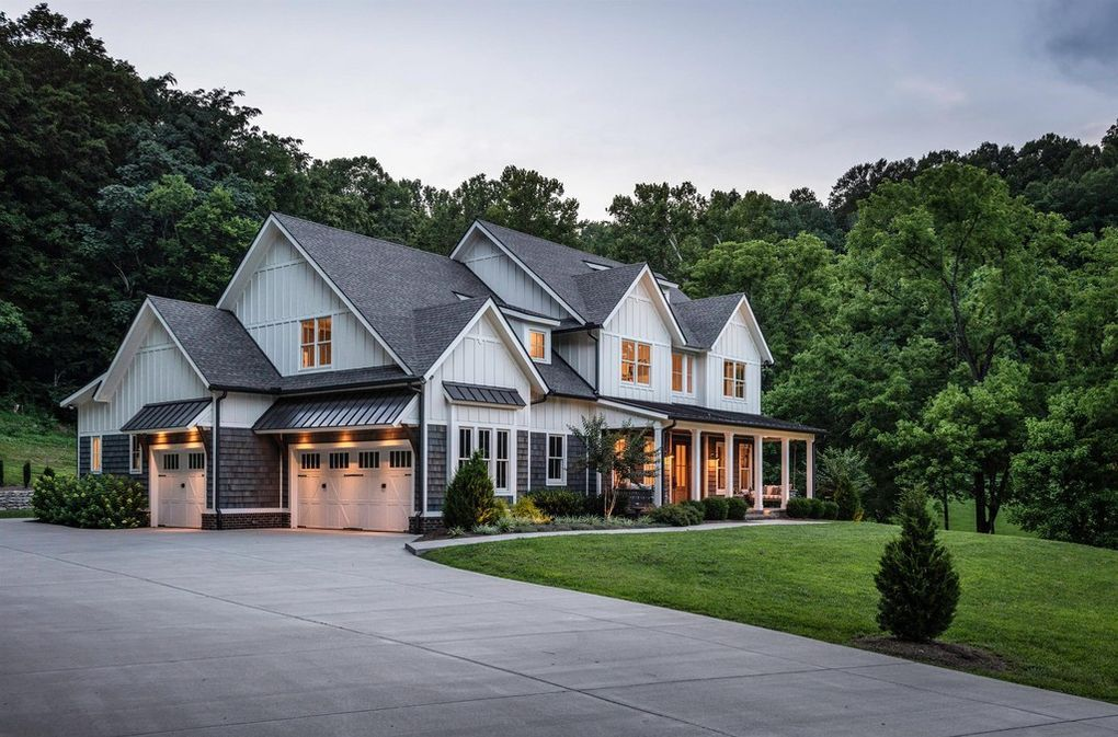 Check Out Kristin Cavallari S New 5 Million Tennessee Mansion Amid Jay Cutler Divorce