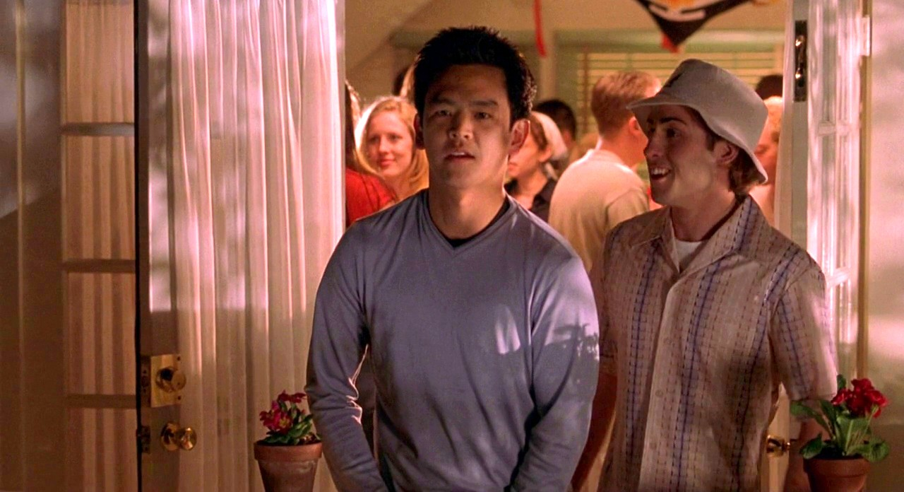 American Pie 2 Hot Scene 8+ moments that make 'american pie' problematic