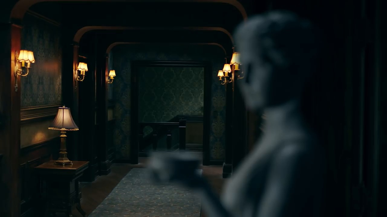 10+ 'Haunting Of Hill House' Behind The Scenes Secrets Fans Didn't Know