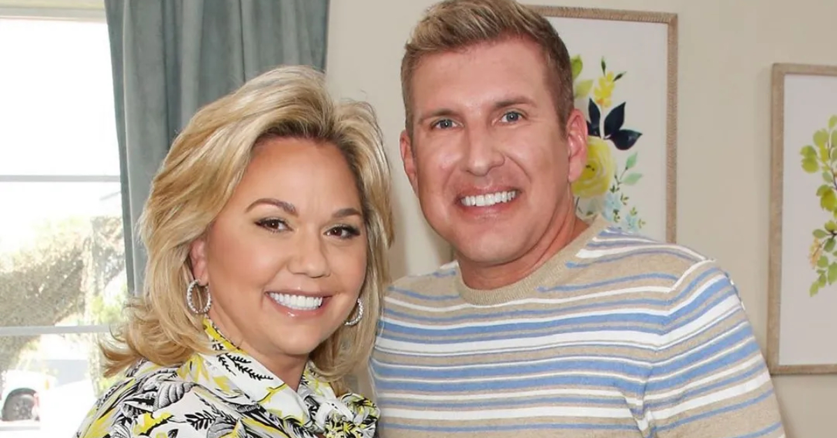 Todd Julie Chrisley Plea With Judge To Lift Travel Restrictions To Travel For Thanksgiving With Kids