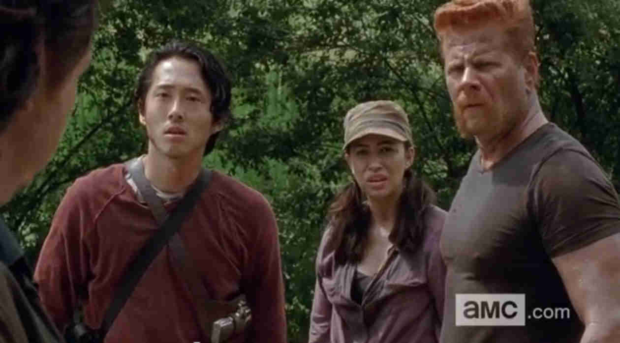 Abraham Ford Has Been Hinted To Return To The Walking Dead