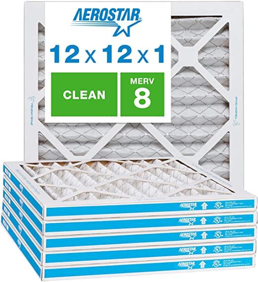 12 X 12 Furnace Air Filter - Budget Plumbing & Heating-copy