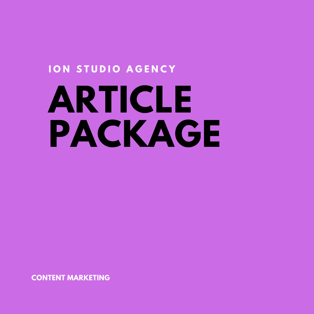 Article Package
