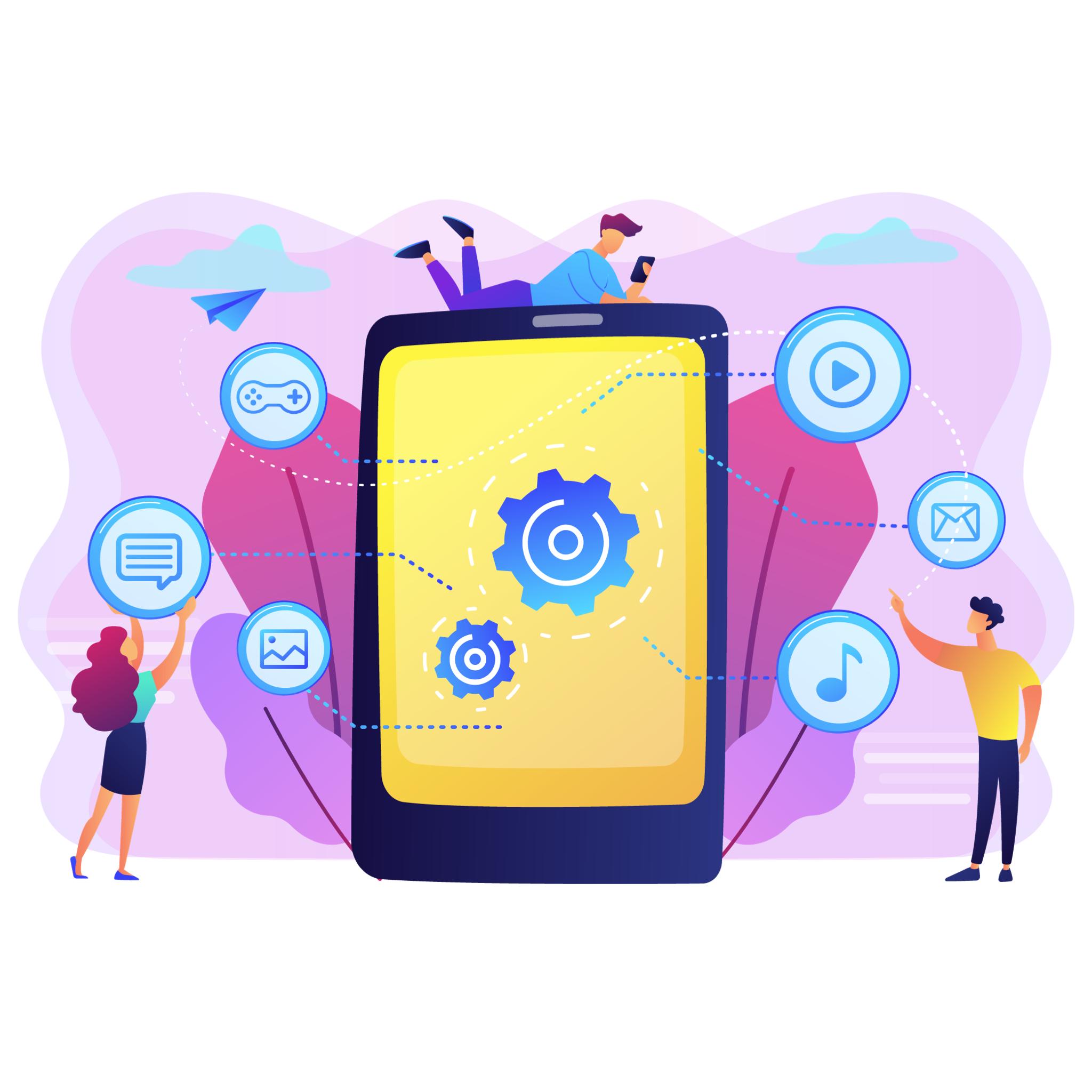 Laboratorio de Apps
