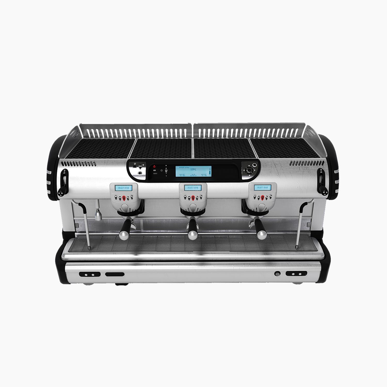 La Spezia Coffee Machine
