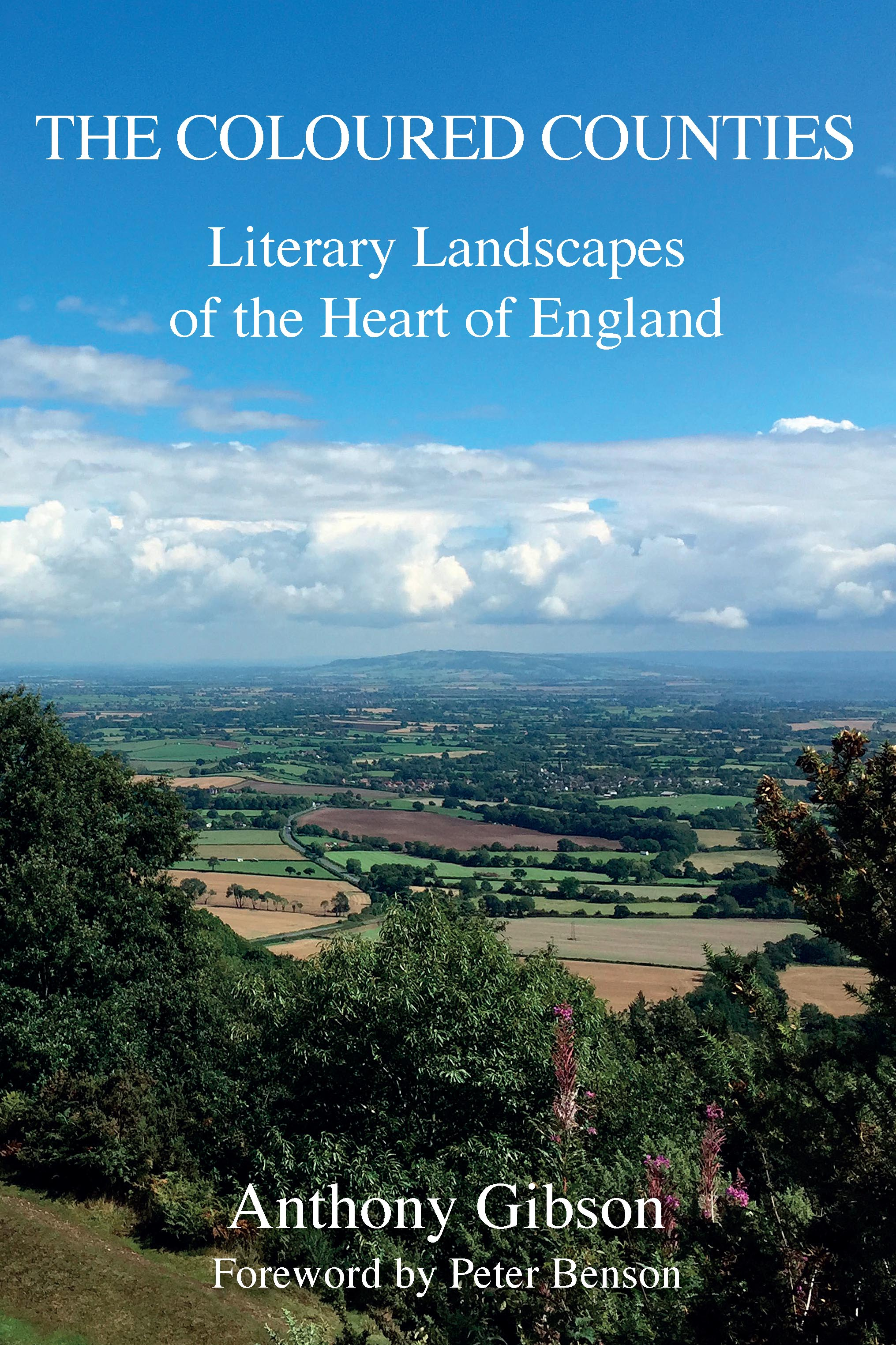 The Coloured Counties – Literary Landscapes of the Heart of England