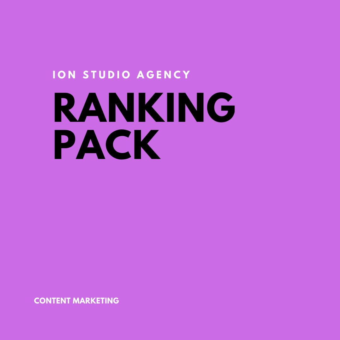 Ranking Pack