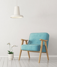 SAMPLE. Cloud armchair, DIX