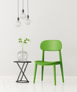 Ultimate Green chair, XODO