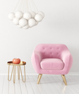 SAMPLE. Valetta armchair, ZIX studio