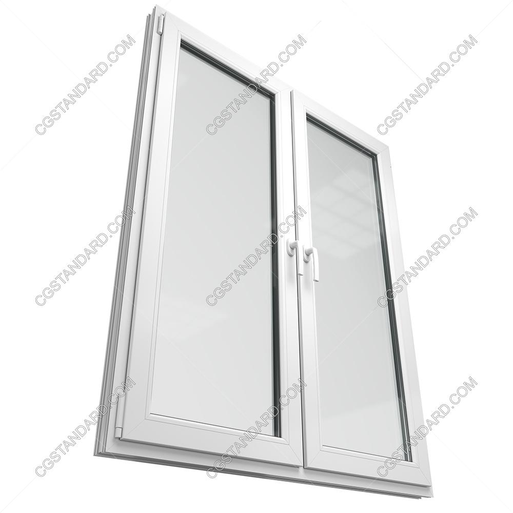 WDS 6S Window 3D Render 4K