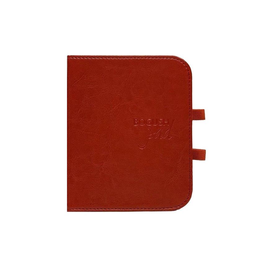 BogushPad Red