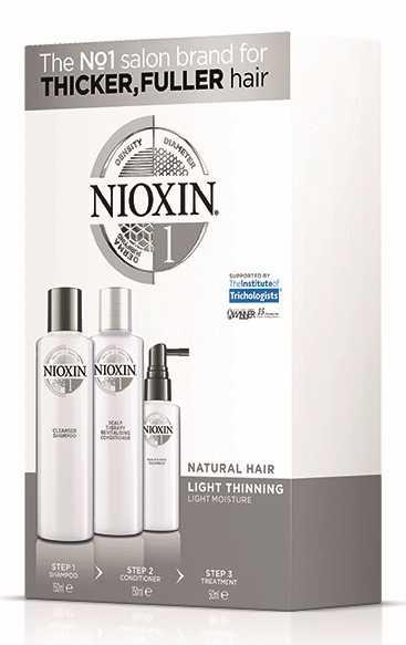 Nioxin Trialkit nr1