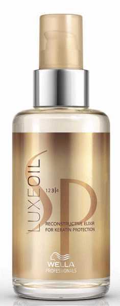 Luxe oil 100ml