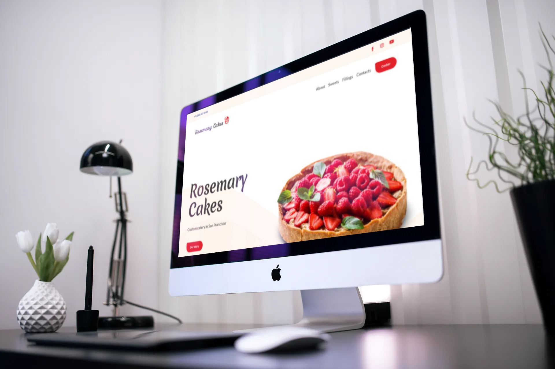 Fully Maintained eCommerce Website