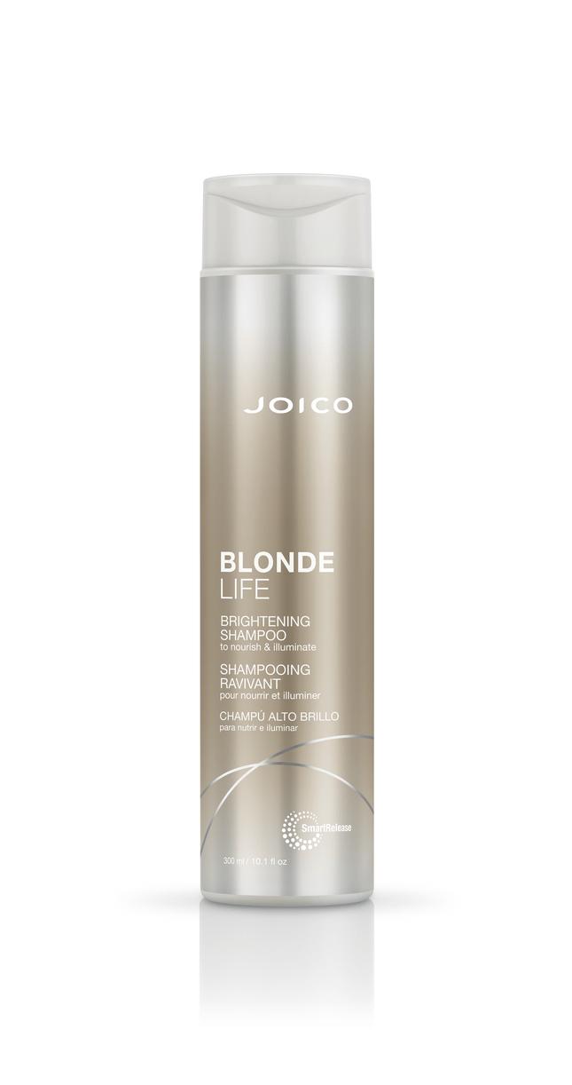 Blonde Life Brightening sjampó