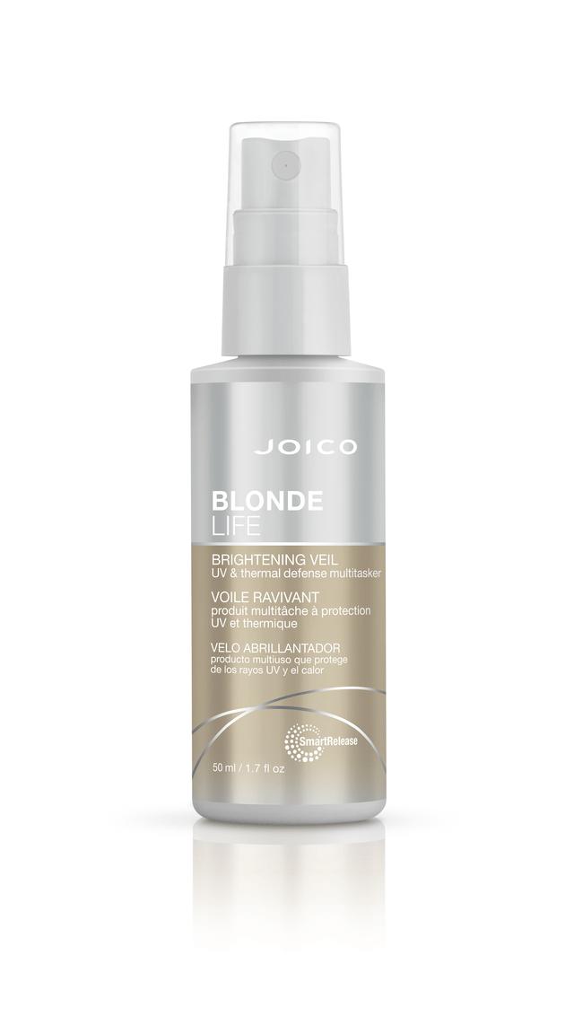 Blonde Life Brightening Veil Hitavörn