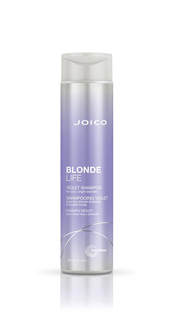 Blond Life Violet Sjampó