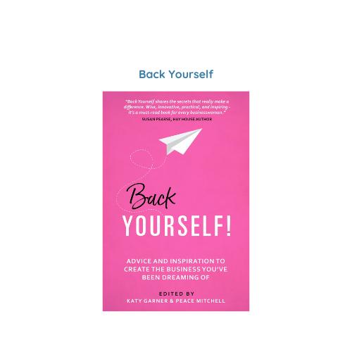 Back Yourself