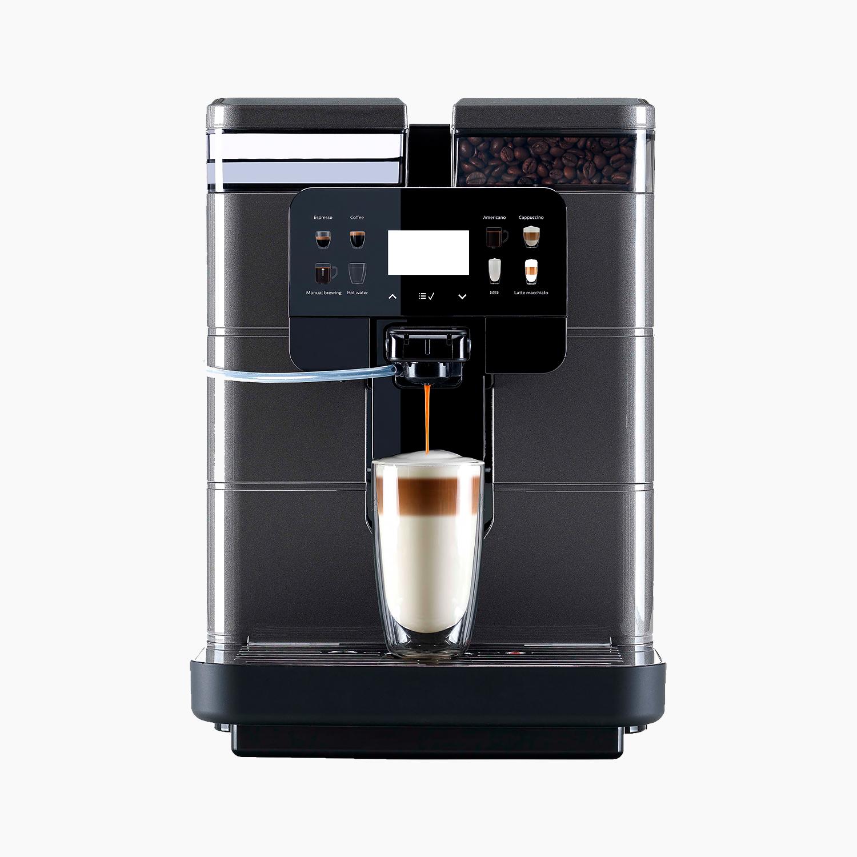 ORGANIC Coffee Machine