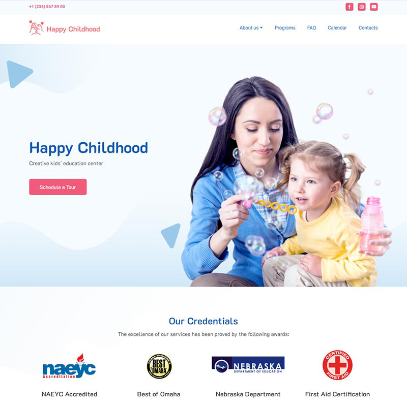 Children's Education Center