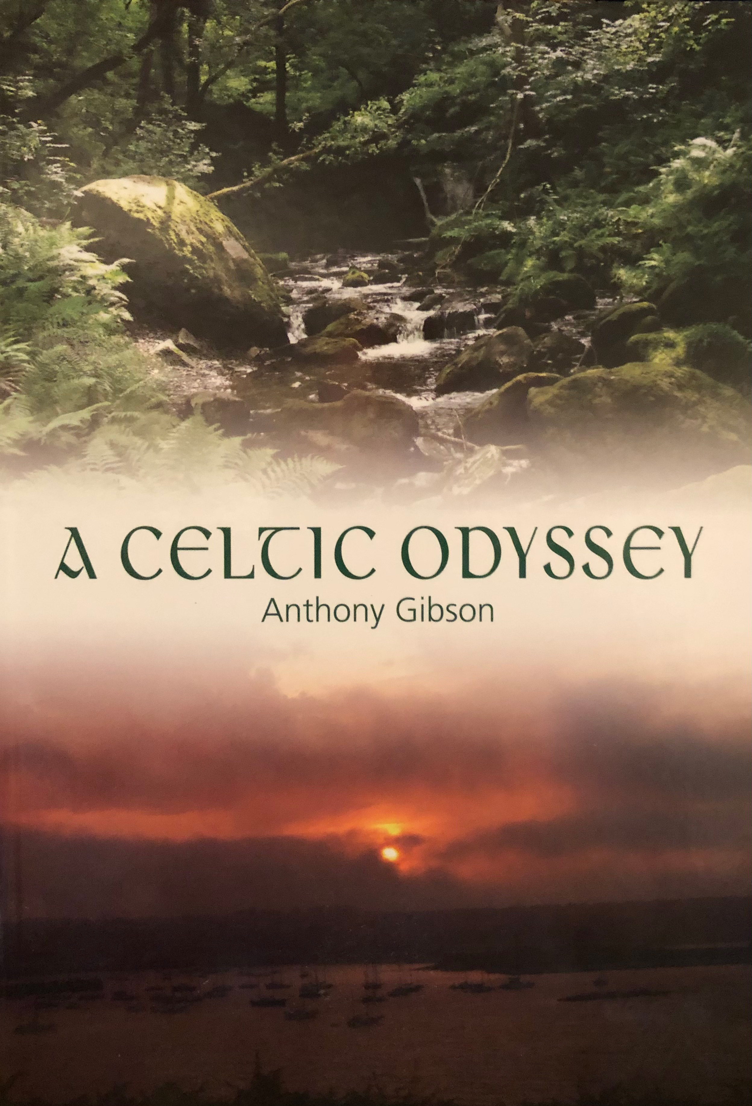 A Celtic Odyssey