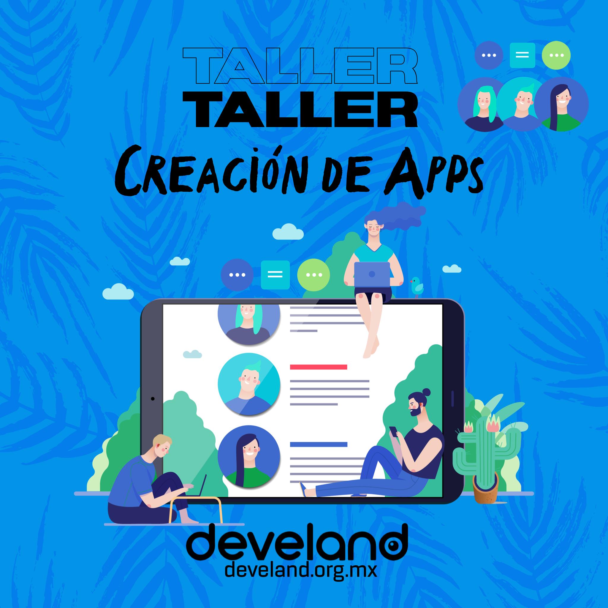 Creación de Apps para Móviles