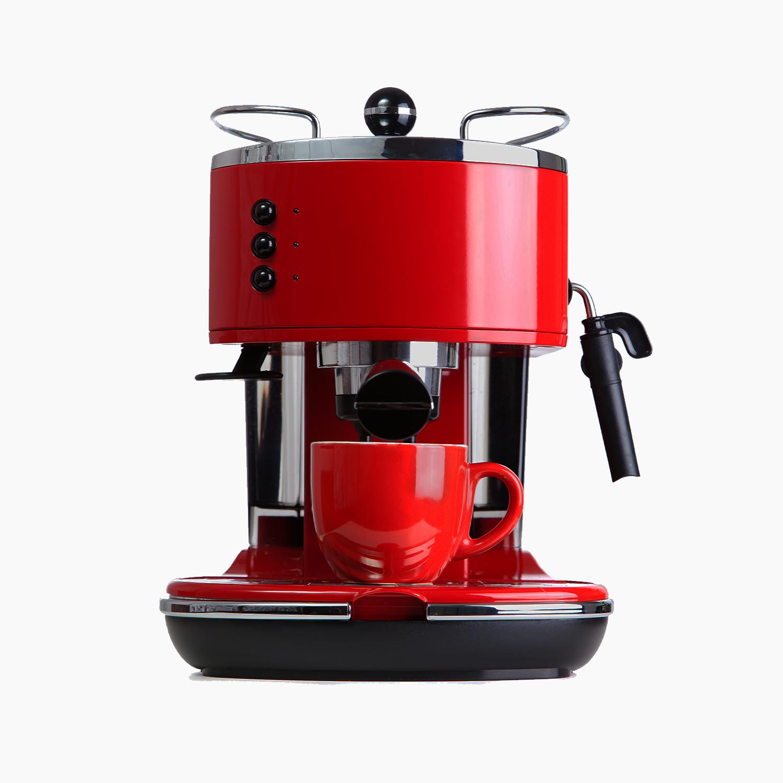 SMIK Coffee Machine