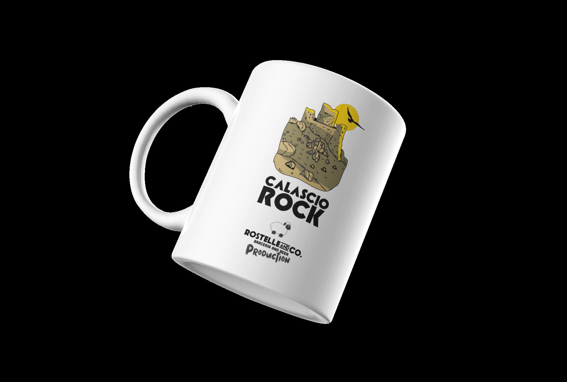 Tazza Calascio Rock