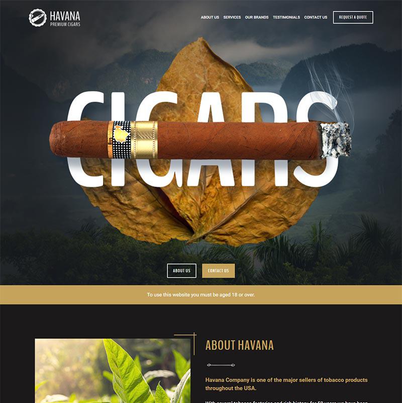 Cigar Company