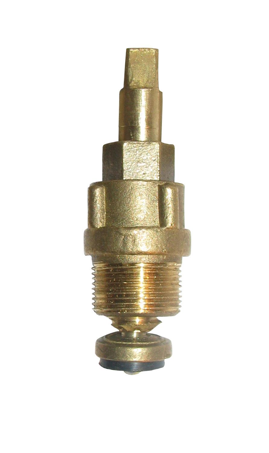 Головка вентильная для смесителя с сальниковой набивкой  М18х1