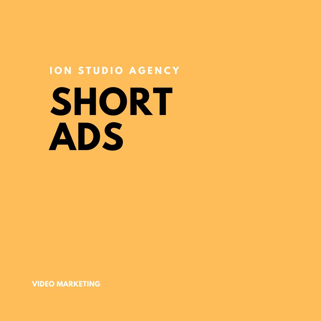 Short ads