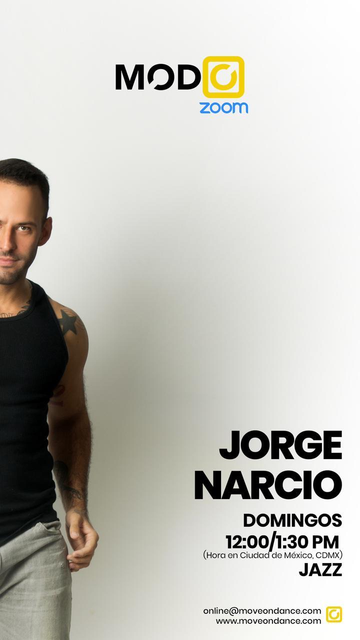 Jorge Narcio - Jazz